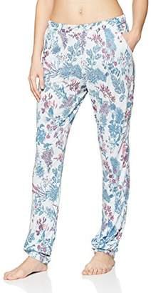 S'Oliver Women's Hose m. Bündchen Pyjama Bottoms,UK 8