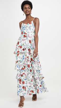Yumi Kim St. Martin Maxi Dress