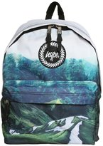 Hype Mountain Life Rucksack Multi