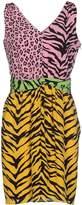 Moschino Cheap & Chic MOSCHINO CHEAP AND CHIC Short dresses - Item 34605732