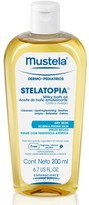 Mustela Stelatopia Milky Bath Oil 6.7 oz