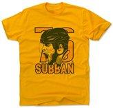 500 Level P.K. Subban Legend Y Nashville Kids T-Shirt
