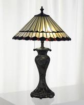 Dale Tiffany Trenton Tiffany Table Lamp