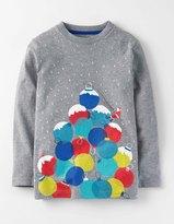 Boden Festive T-shirt