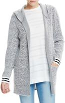 Bench Easy Gray Cardigan