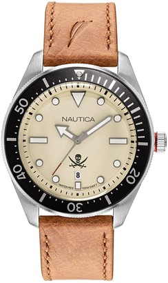 Nautica Men's Hillcrest Watch