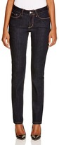 NYDJ Samantha Slim Jeans in Larchmont - Bloomingdale's Exclusive