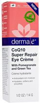 Derma E Super Repair Eye Creme
