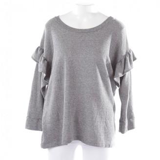 Current/Elliott Current Elliott Grey Wool Knitwear for Women