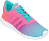 adidas Lite Racer Girls Fashion Sneakers - Big Kids