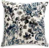 Asstd National Brand Iris Large Poly Decorative Square Throw Pillow Pillows