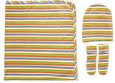 Baby Stripe Gift Set, Multi