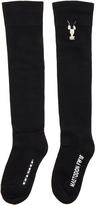 Rick Owens Mastodon Knee High Socks