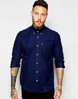 Barbour Oxford Shirt Slim Fit