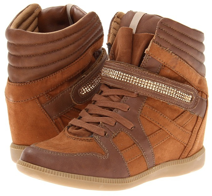 Call it SPRING Colabella (Brown Nabuck) - Footwear