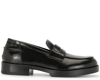 Alyx Penny Strap Loafers