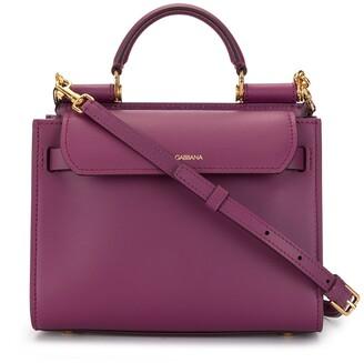 Dolce & Gabbana small New Sicily tote bag