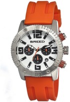 Breed Agent Chronograph Watch.