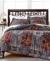 Pem America Eva 3-Pc. Full/Queen Comforter Set