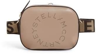 Stella McCartney Mini Logo Stella Bag
