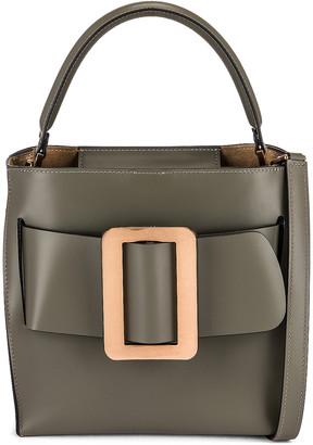 Boyy Devon 21 Bag in Kalamata & Gold | FWRD