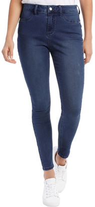 Grab Chloe High Rise Jegging Mid