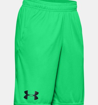 Under Armour Boys' UA Velocity Shorts