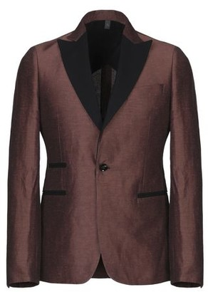 ASFALTO Suit jacket