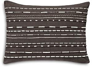 Splendid Applied Cord Decorative Pillow, 12 x 16