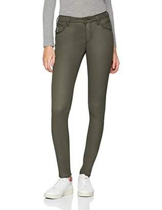 Mavi Jeans Women's Adriana Skinny Jeans,W29/L34