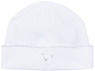 Harrods Pima Cotton Teddy Hat