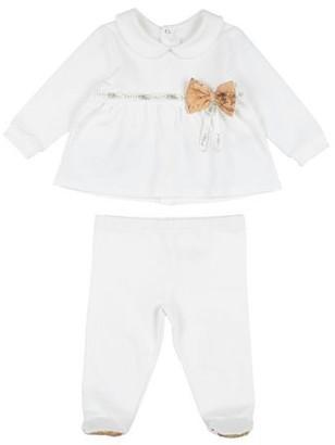 Alviero Martini Baby fleece set