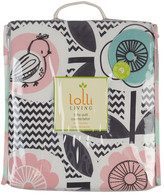 Lolli Living Sparrow Baby Quilt