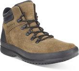 BearPaw Men's Dominic Waterproof Boots