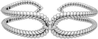 Tiffany & Co. Kay Herringbone Open Cuff