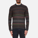 Ps By Paul Smith Pullover Crew Neck Jumper Multi