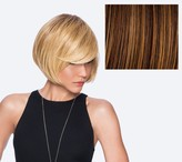 Hairdo. by Jessica Simpson & Ken Paves Layered Bob Wig with Side Bang