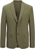 Techno Wool Stretch Halifax Suit
