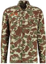 Levi's® Military Shaket Summer Jacket Duck Green