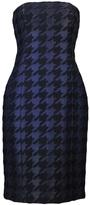 Ports 1961 Strapless dress