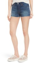 Levi's Women's 501 Cutoff Denim Shorts