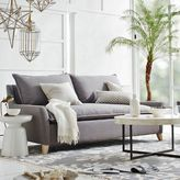 west elm Bliss Down-Filled Sofa