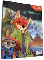 Disney Zootropolis My Busy Book