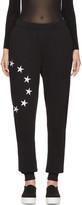 Etudes Black Étoile Lounge Pants