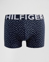 Tommy Hilfiger Icon Floral Trunks