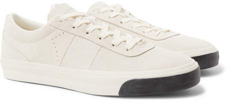 Converse One Star Cc Ox Suede Sneakers