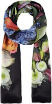 Ted Baker Kensington floral long scarf