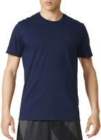 adidas Climalite Go To Solid Training Tee