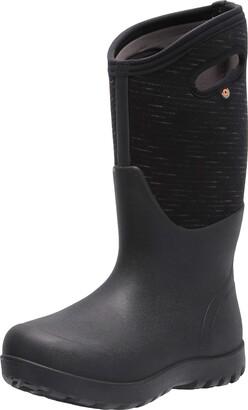 Bogs Women's Neo-Classic Tall Rain Boot