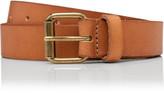 Agenda Leather Pin Buckle Belt